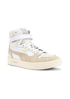 Puma Select Sky LX Mid Lux Sneaker