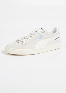 PUMA Select x Ader Error Suede Sneakers