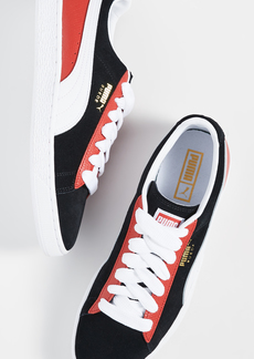PUMA Select Suede Classic Block Sneakers