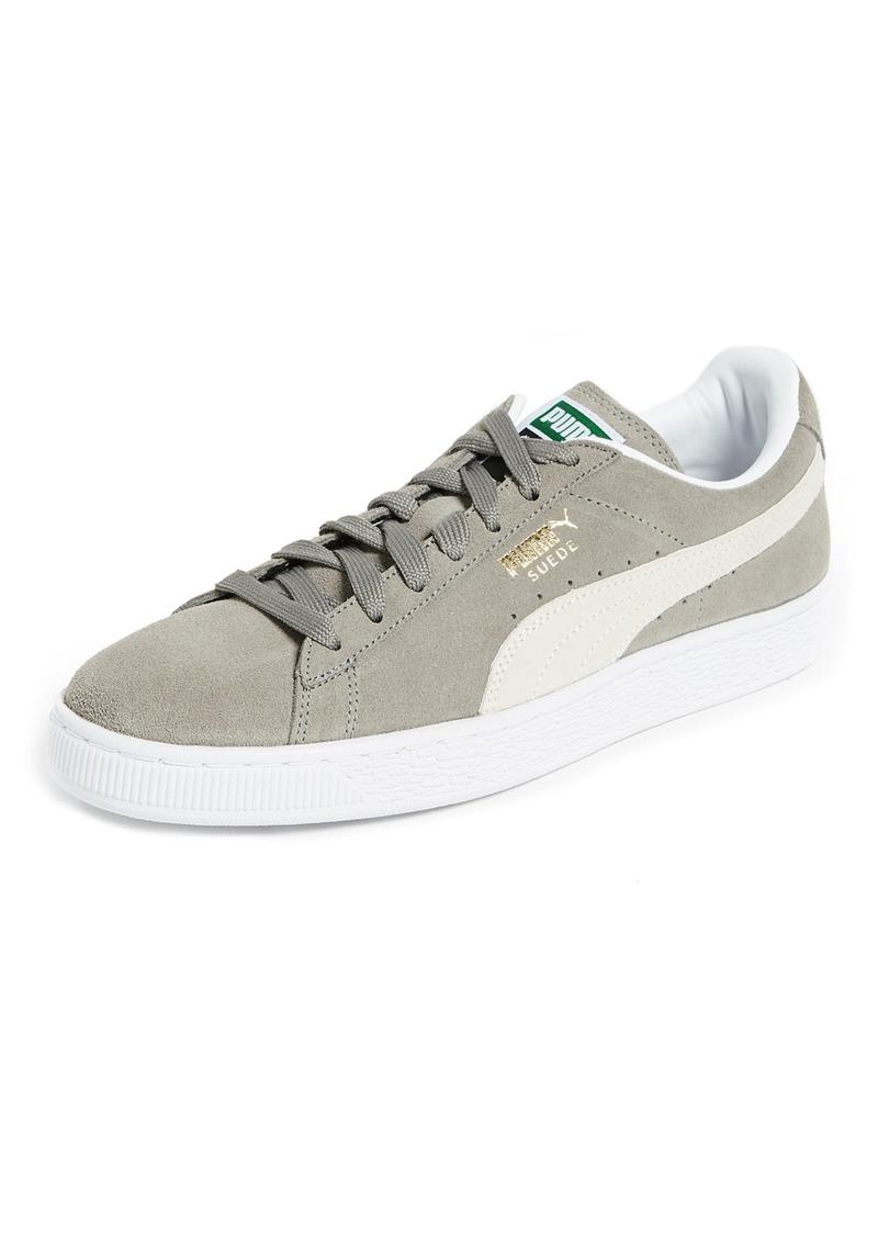1e2bc14f17d69f Puma PUMA Select Suede Classic Plus Sneakers