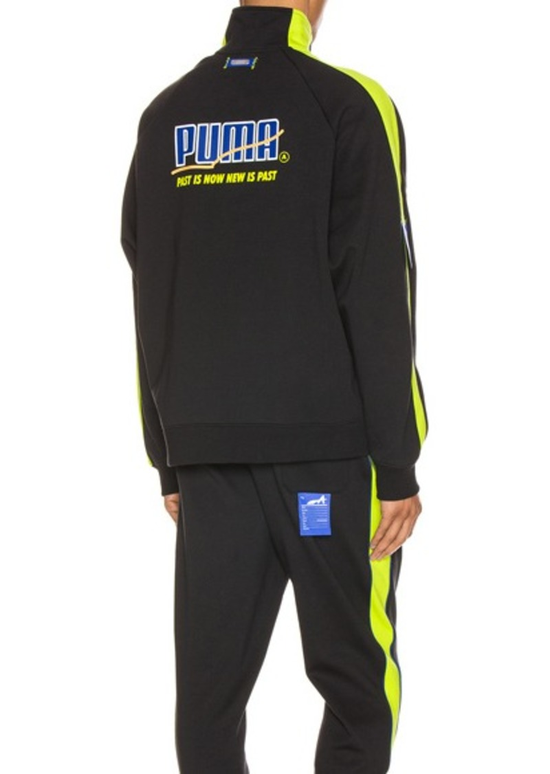 Puma Select x Ader T7 Track Jacket