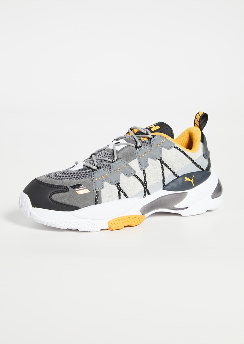 PUMA Select x Helly Hansen LQD Cell Sneakers