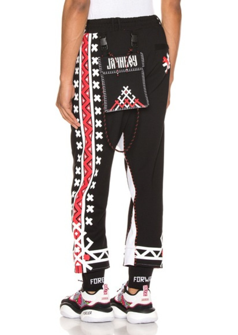 Puma Select x Jahnkoy Pants