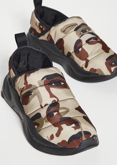 PUMA Select x Ralph Sampson 2K Slip On Kidsuper Sneakers