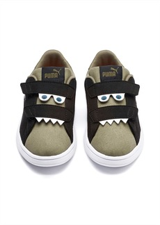 PUMA Smash v2 Monster Little Kids' Shoes