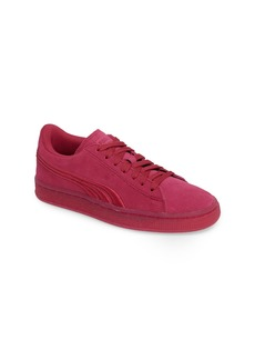 PUMA Suede Classic Badge Jr. Sneaker (Big Kid)