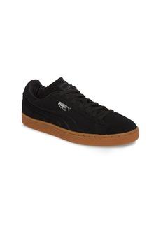 PUMA Suede Classic Debossed Jr. Sneaker (Big Kid)