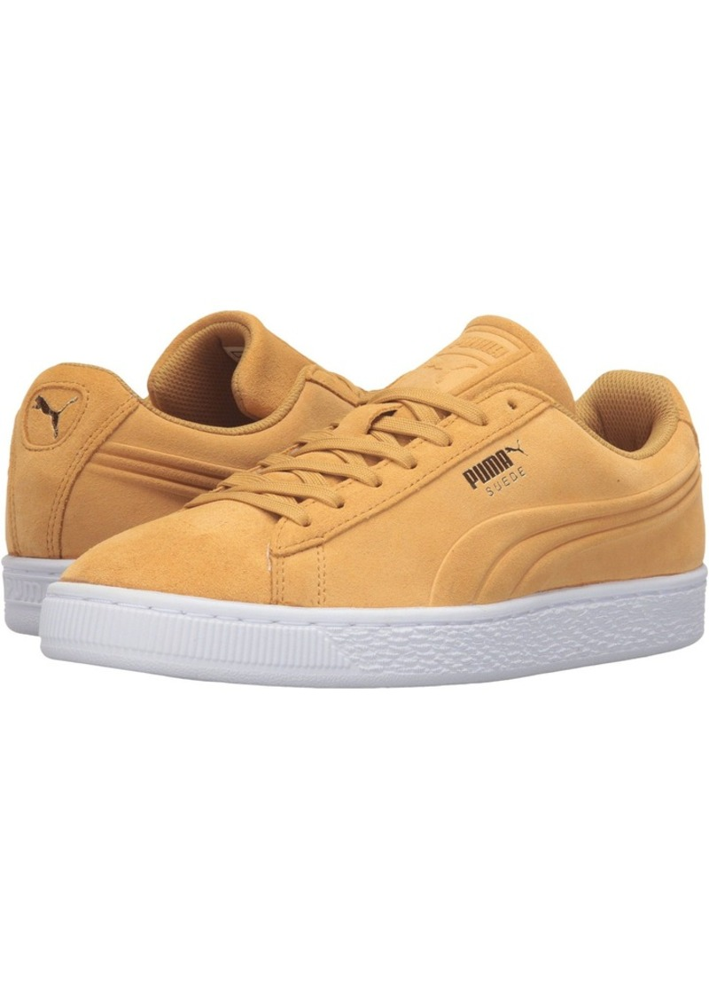 ba8a74ceed1 On Sale today! Puma PUMA Suede Classic Debossed Q3