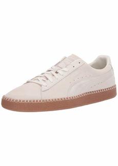 PUMA Suede Classic Sneaker Whisper White-Gum  M US