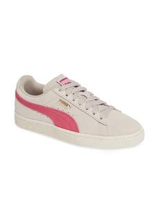PUMA 'Suede Classic' Sneaker (Women)