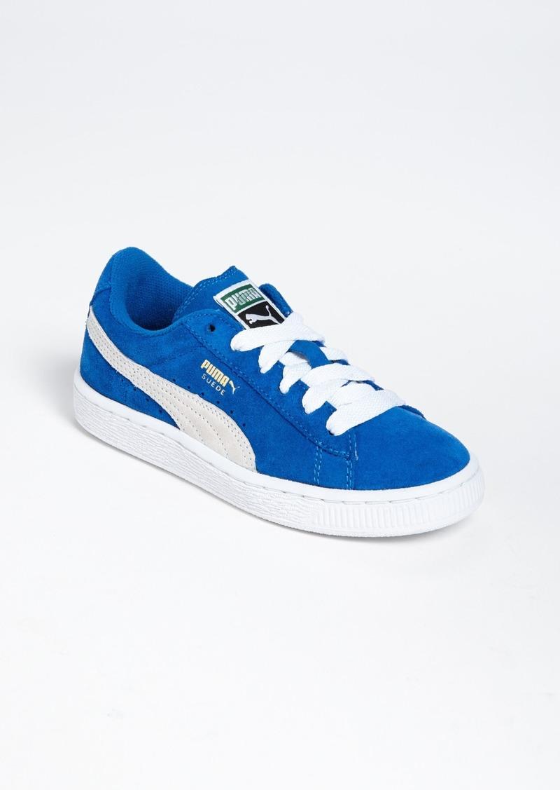 aab1be45b664 Puma PUMA  Suede Jr.  Sneaker (Toddler