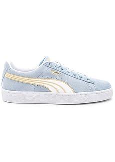Puma Suede Varsity Sneaker