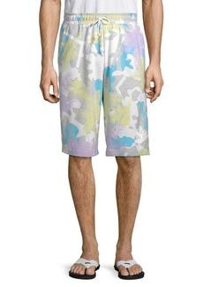 PUMA Summer Tropical Shorts