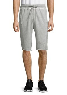PUMA Sweat Bermuda Shorts