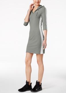 Puma T7 Hooded Dress