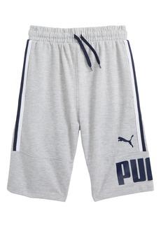 PUMA Tape Shorts (Big Boys)
