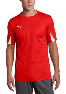Puma Team Shirt Puma Red-White