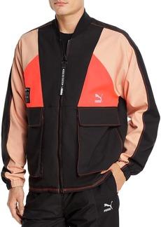 PUMA TFS Industrial Track Jacket