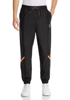 PUMA TFS Regular Fit Track Pants