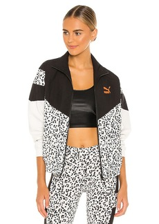 Puma TFS Track AOP Woven Jacket