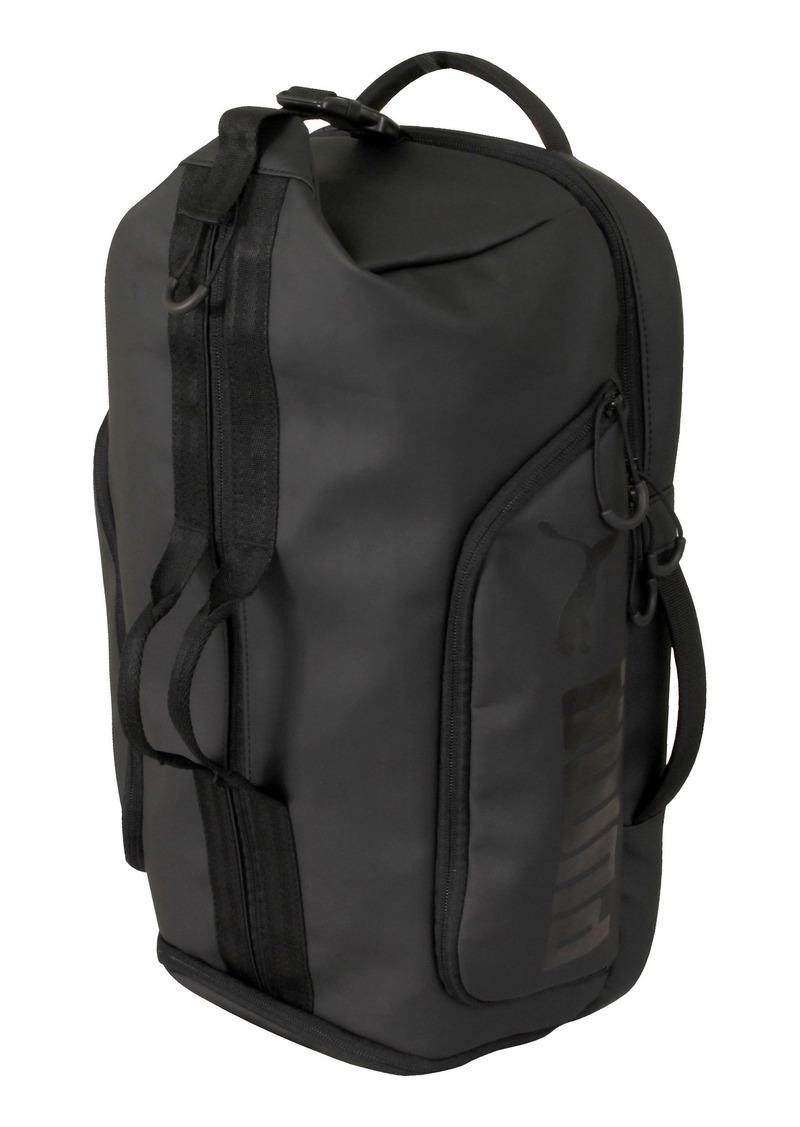 b9277cb122 Puma PUMA The Protocol Hybrid Duffel Backpack