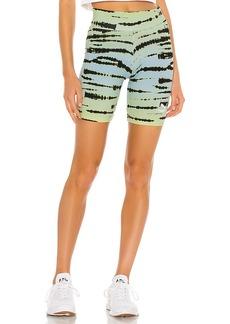 Puma Tie Dye AOP Shorts Tights