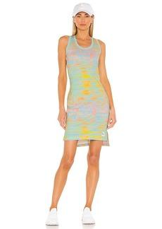 Puma Tie Dye Dress