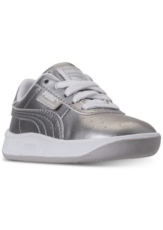 Puma Toddler Boys' California Casual Sneakers from Finish Line