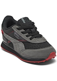 Puma Toddler Boys Future Rider Unity Casual Sneakers from Finish Line