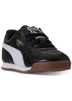 Puma Toddler Boys' Roma Anniversario Casual Sneakers from Finish Line