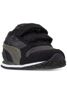 Puma Toddler Boys' St Runner V2 Casual Sneakers from Finish Line