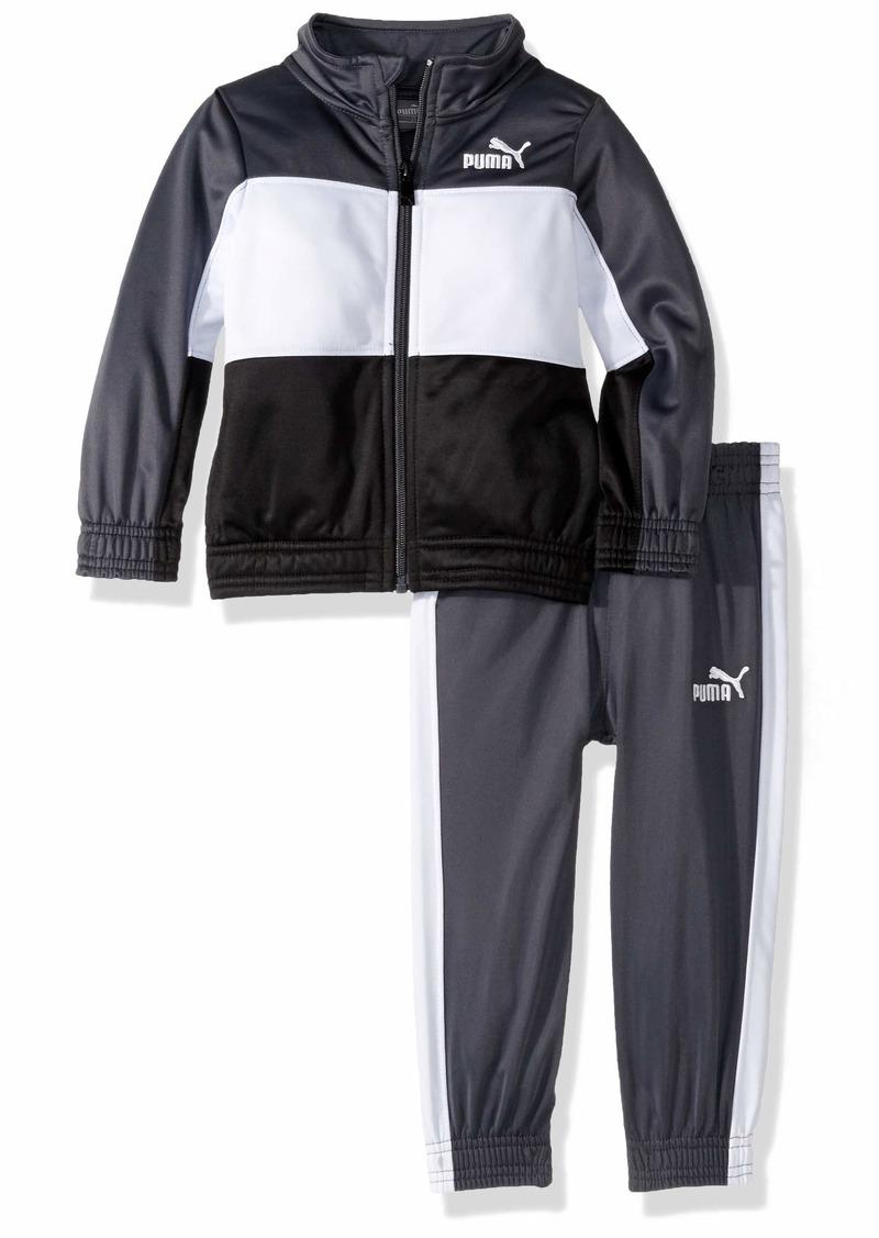 PUMA Boys Boys Tricot Pant Set Pants Set