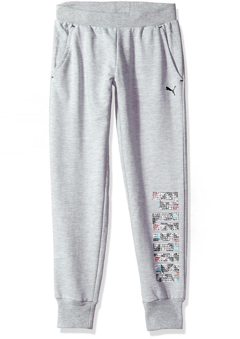 PUMA Toddler Girls' Jogger Pants