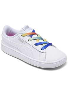 Puma Toddler Girls Puma Vikky V2 Casual Sneakers from Finish Line
