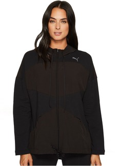 Puma Transition Full Zip Jacket