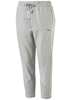 Puma Transition Relaxed Cropped Track Pants