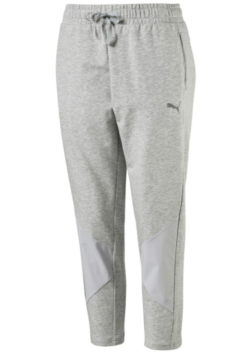 10a71de9d407 Puma Puma Transition Relaxed Cropped Track Pants