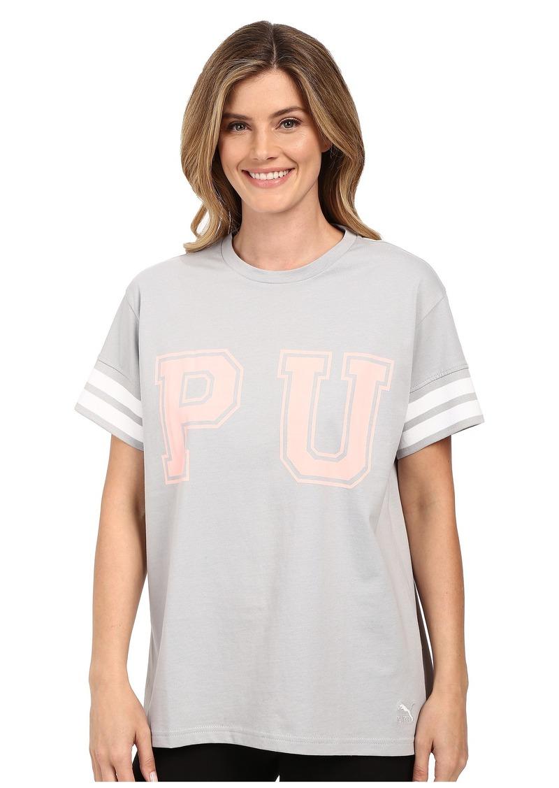 PUMA Vashtie Print T-Shirt