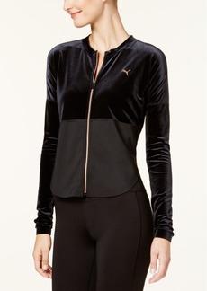 Puma Velvet Jacket
