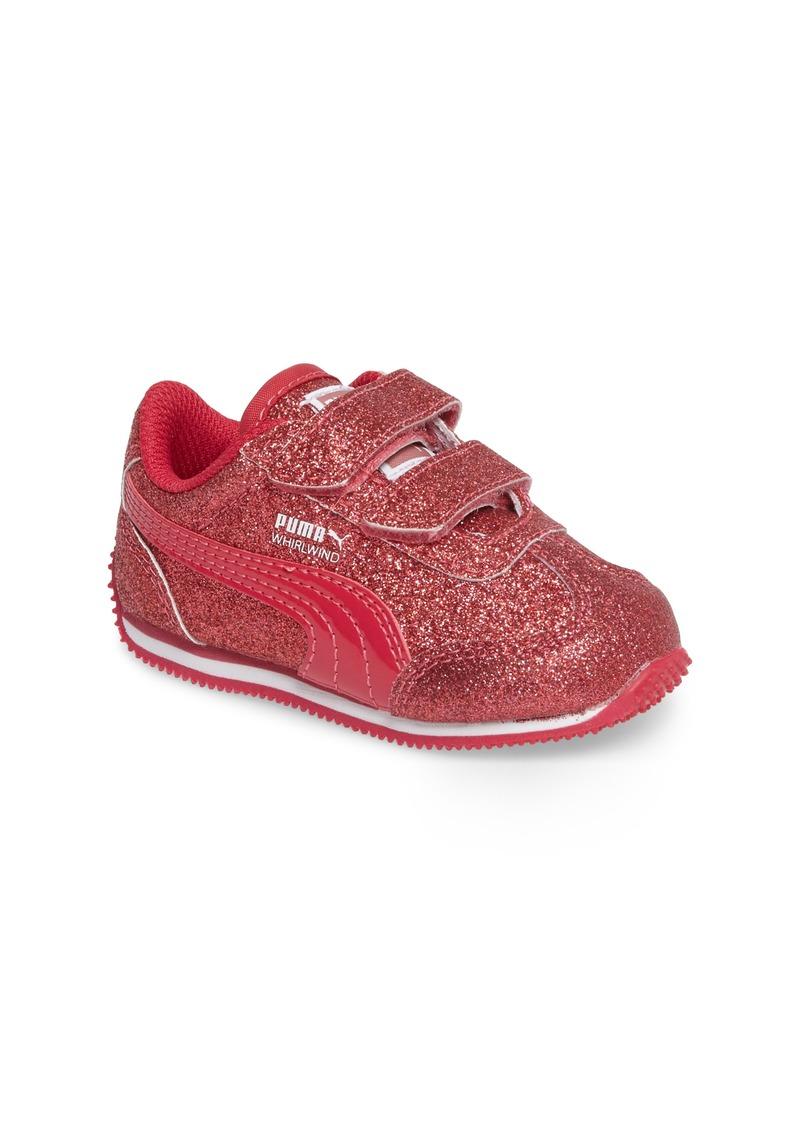1cc1b038dab7 Puma Puma Whirlwind Glitz Sneaker (Baby