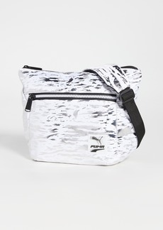 PUMA Wild Cat Messenger Bag