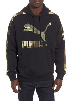 PUMA Wild Pack Track Hooded Sweatshirt