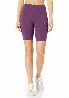 "PUMA Women's 7"" Tight Biker Short"