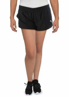 PUMA Women's Active Essentials Woven Shorts Black S