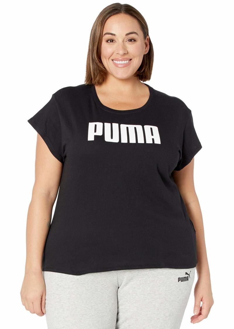 PUMA Women's Active T-Shirt  M