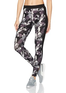 PUMA Women's All Over Print Logo T7 Leggings  S
