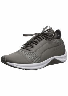 PUMA Women's Amp XT Sneaker Charcoal Gray w  M US