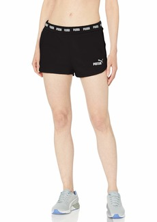 PUMA Women's Amplified Shorts  S