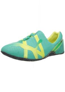 PUMA Women's Anaida Lace Dip Dye Training Shoe