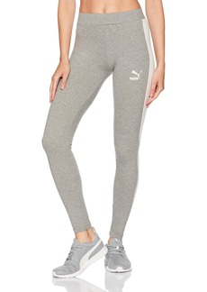 PUMA Women's Archive Logo T7 Leggings  L